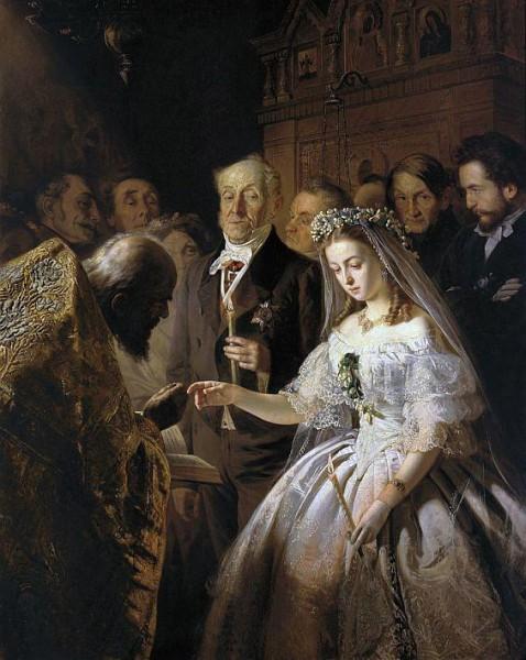 Ideāls un tā iemiesojums. Sieviešu tēls 19. gadsimta mākslā