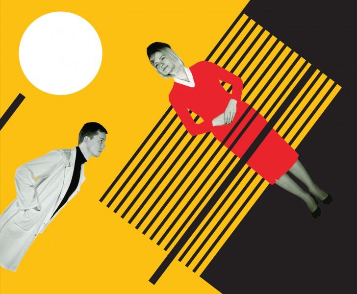 """Valmieras teātrī ar Edvarda Radzinska lugu """"104 lappuses par mīlestību"""" debitē  režisors Georgijs Surkovs"""