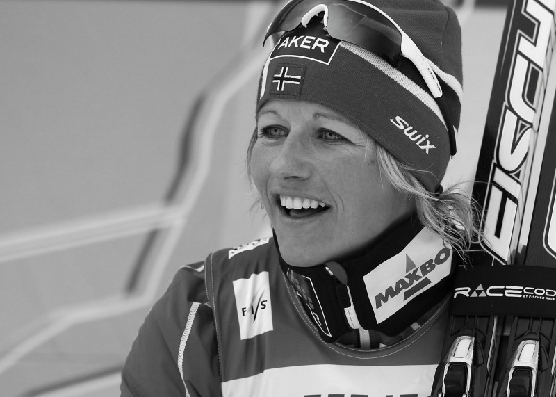 Gājusi bojā 2010.gada olimpiskā čempione slēpošanas stafetē Skofterūda