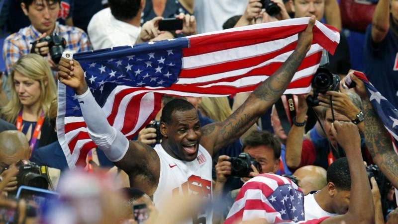 Klasiskais basketbols varētu tikt izslēgts no olimpisko spēļu programmas?
