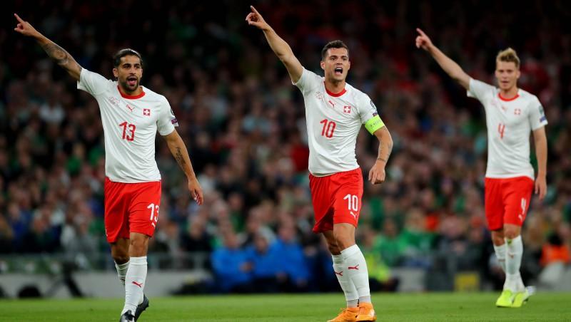 """""""Euro 2020"""" kvalifikācija: Šveicē, Somijā un Rumānijā cīņa par ceļazīmēm"""