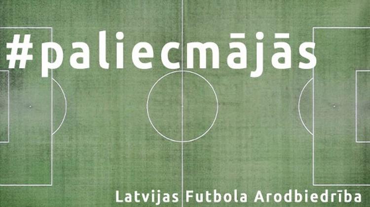 """LaFA aicina klubus būt pacietīgiem: """"Mums nav tādu apstākļu kā Vācijā vai Austrijā"""""""