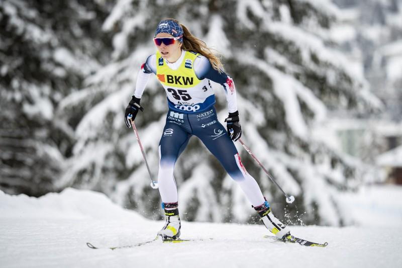 """Fenomenālā Eiduka """"Tour de ski"""" pēdējā posmā izcīna desmito vietu"""