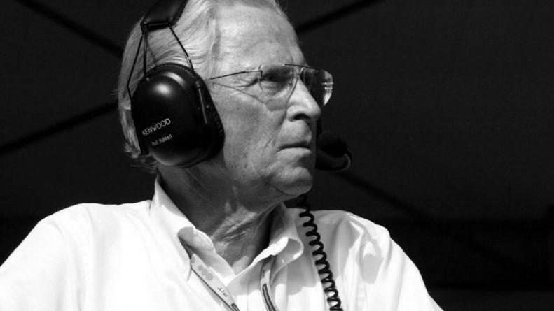 """Miris """"Mercedes"""" boss Huberts, kurš aizveda līdz F1 tituliem Hakinenu"""