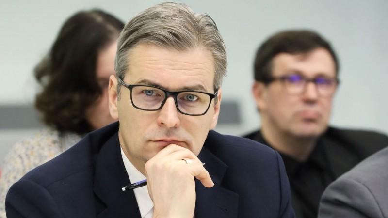 Bondars skaidro interesanto priekšlikumu PČ spēles rīkot Rēzeknē