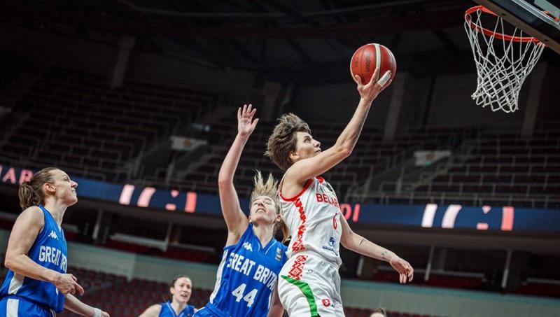 Baltkrievijas kapteine pārdod EČ medaļu un ziedo naudu represētajiem sportistiem