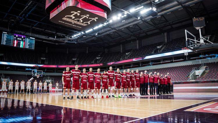 Vīriešu izlases fiasko: vērtē un šķēpus lauž basketbola zinātāji
