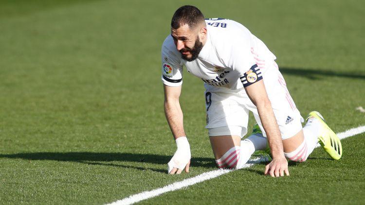 """""""Real Madrid"""" Čempionu līgā pieejami tikai 11 laukuma spēlētāji no pirmās komandas"""