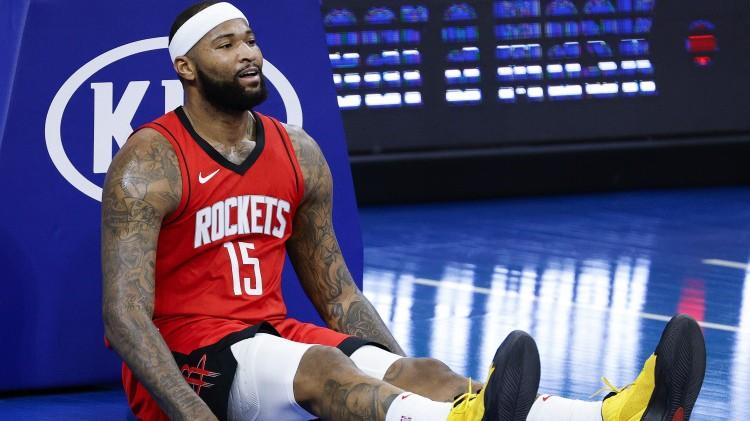 """Kuruca pārstāvētā """"Rockets"""" atlaiž Kazinsu"""