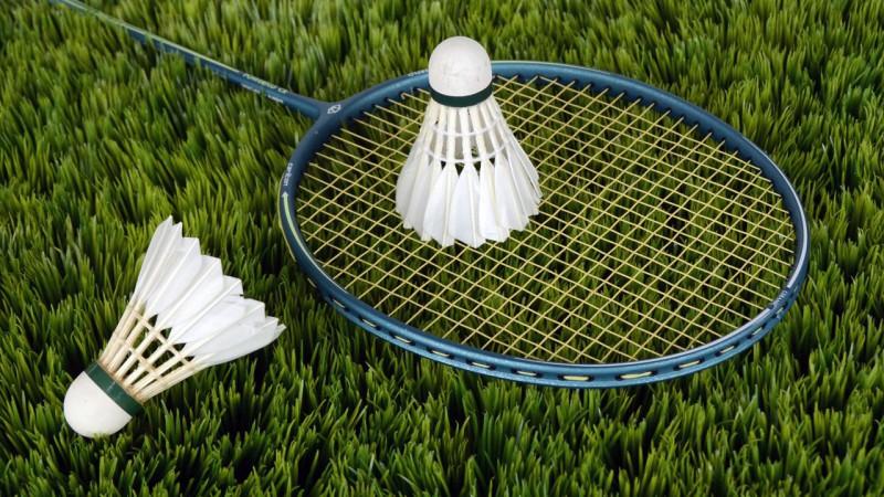 Badmintona federācija kopā ar antidopinga biroju rīkoja diskusiju ''Saki nē dopingam''