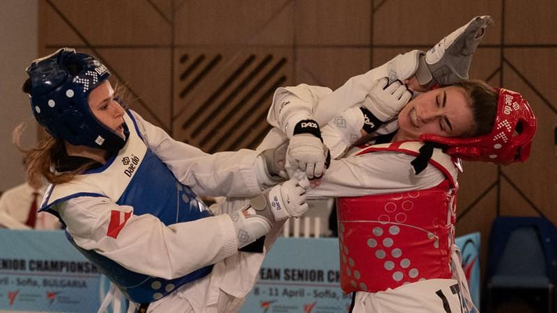 Olimpiskās atlases turnīrā ar pirmo numuru izliktajai Tarvidai paveras labas iespējas