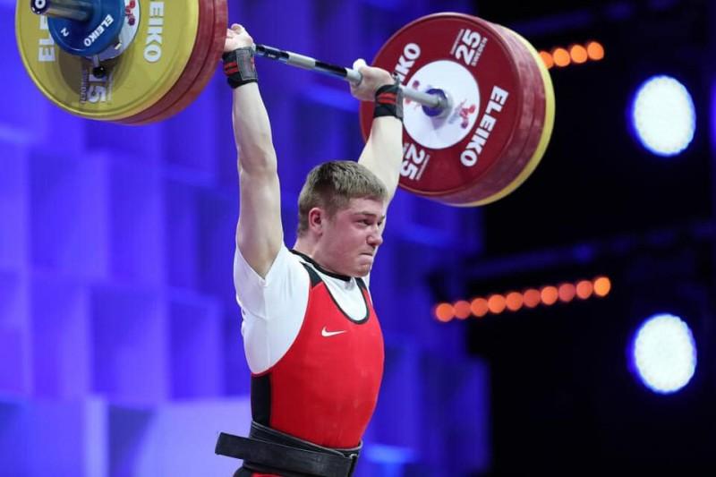 Ilgi gaidītajā Eiropas čempionātā svarcēlājs Prokofjevs debitē ar 12. vietu