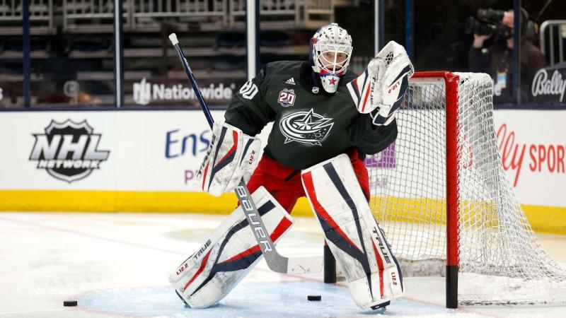 Kivlenieks šonakt aizvadīs savu pirmo spēli NHL sezonā, Porziņģis joprojām nespēlēs