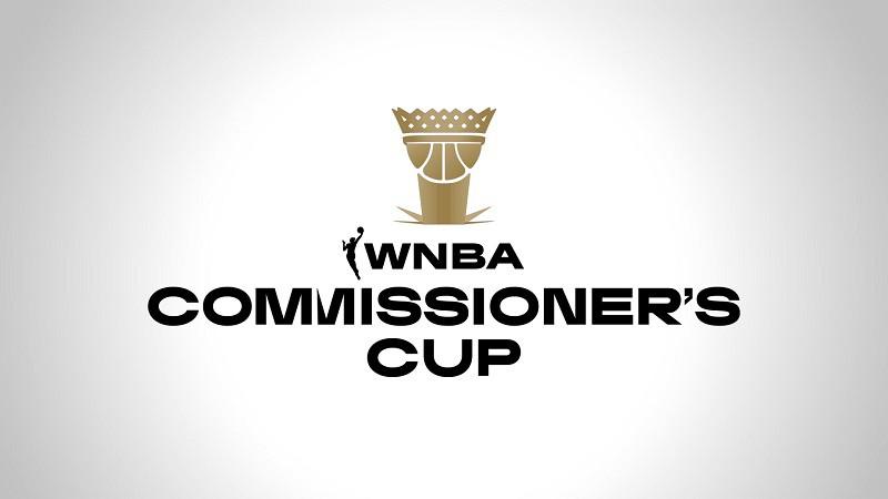 NBA nākotne? WNBA augustā rīkos pirmo Komisāra kausu