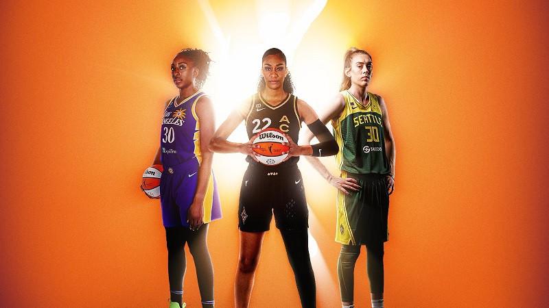 Vētra nāk – meklē patvērumu! WNBA sezona startēs bez latvietēm
