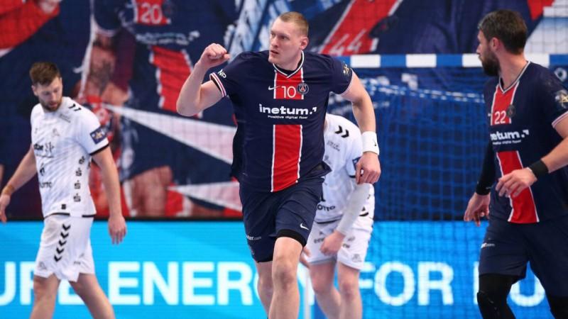 Krištopāna PSG pārliecinoša uzvara Francijas līgas pirmajā spēlē