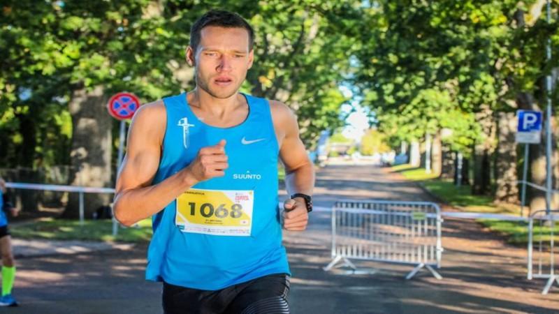 Eiropas kausā 10 000m Latviju pārstāvēs viens skrējējs
