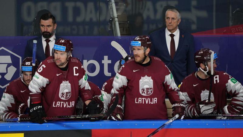 Nepieciešama uzvara - Latvijas izlasei priekšā norvēģu pārbaudījums