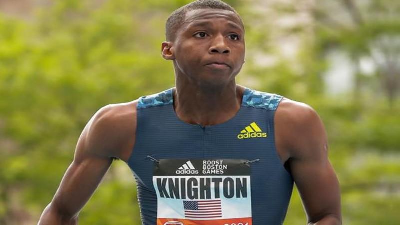Floridā Fēliksa uzvar 400m, Bleiks otrais 100m, pārspēts Bolta U18 rekords 200m