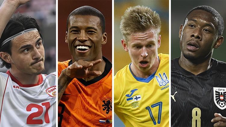 EURO 2020 C grupa: Nīderlandes atgriešanās un Ziemeļmaķedonijas debija