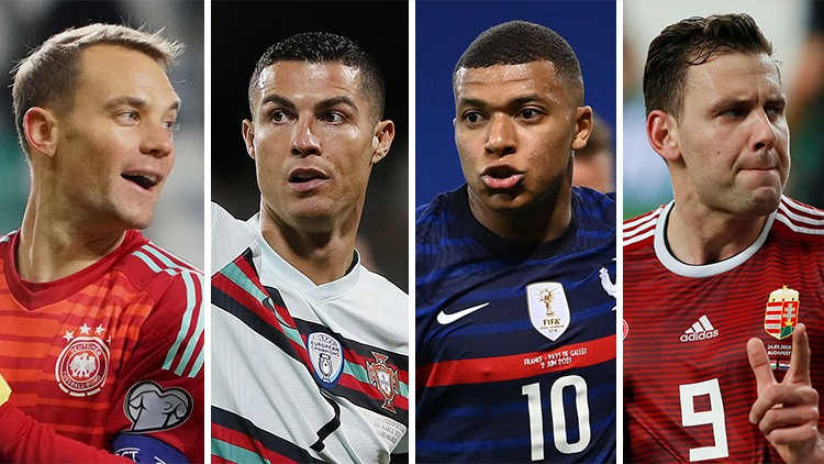 EURO 2020 F grupa: ungāri pasaules un Eiropas čempionu kompānijā