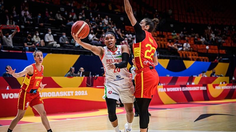 Bentlijas metiens liek spānietēm raudāt, olimpietēm 2-2 Eiropas čempionāta startā