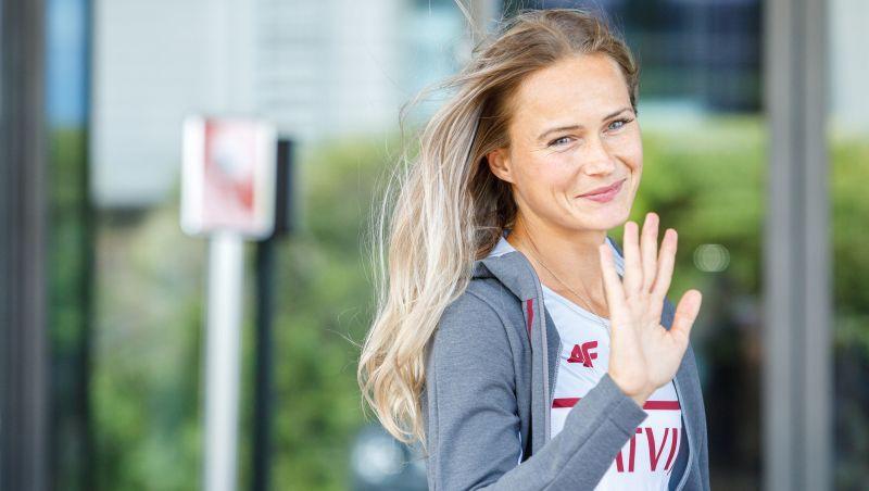 Šodien Tokijā: Velveres 800 metri ievadīs vieglatlētikas programmu