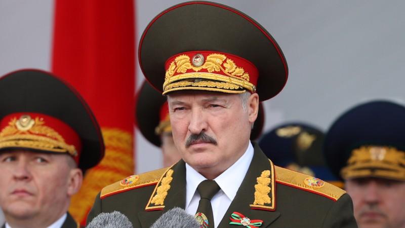 """Lukašenko: """"Mums pieprasīja uz Tokijas spēlēm vest arī opozicionārus"""""""