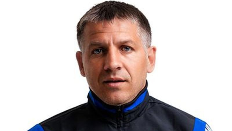 """UEFA atceļ """"Ventspils"""" bijušajam darbiniekam Djakinam piemēroto diskvalifikāciju"""