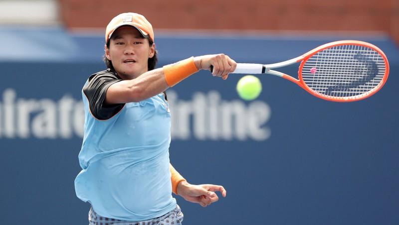 Korejietis Kvons Nursultanā izcīna pirmo ATP titulu